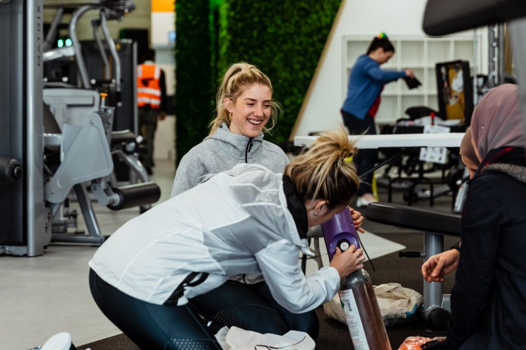 Stepz Fitness Gyms Preparing To Re-Open