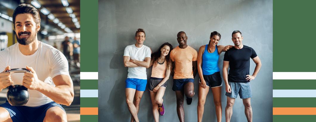 Join Stepz Fitness Australia