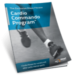 Cardio Commando Gym Program