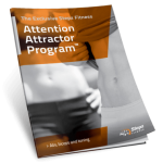 Attention Attractor Gym Program