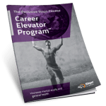 Career Elevator Gym Program