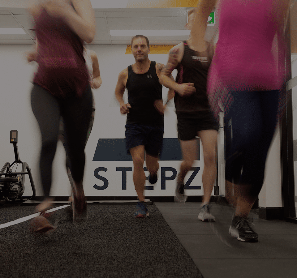 Stepz Gym Dapto