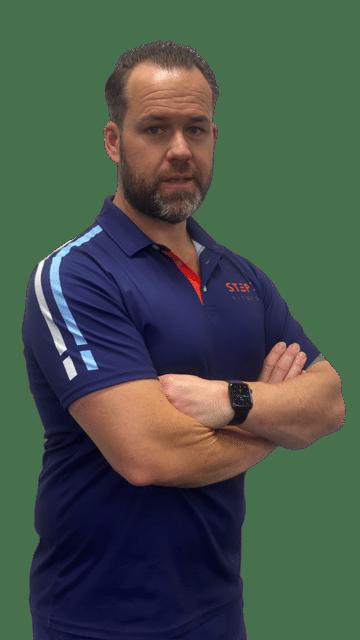 Daniel Hotchkis - Stepz Fitness Dapto Franchisee