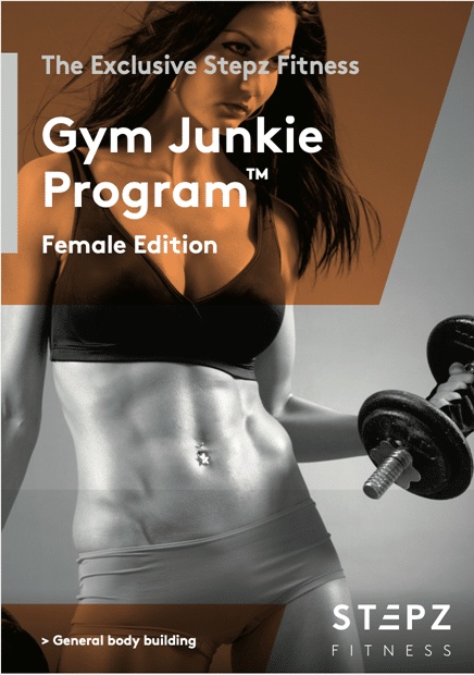 Gym Junkie Program Female Edition