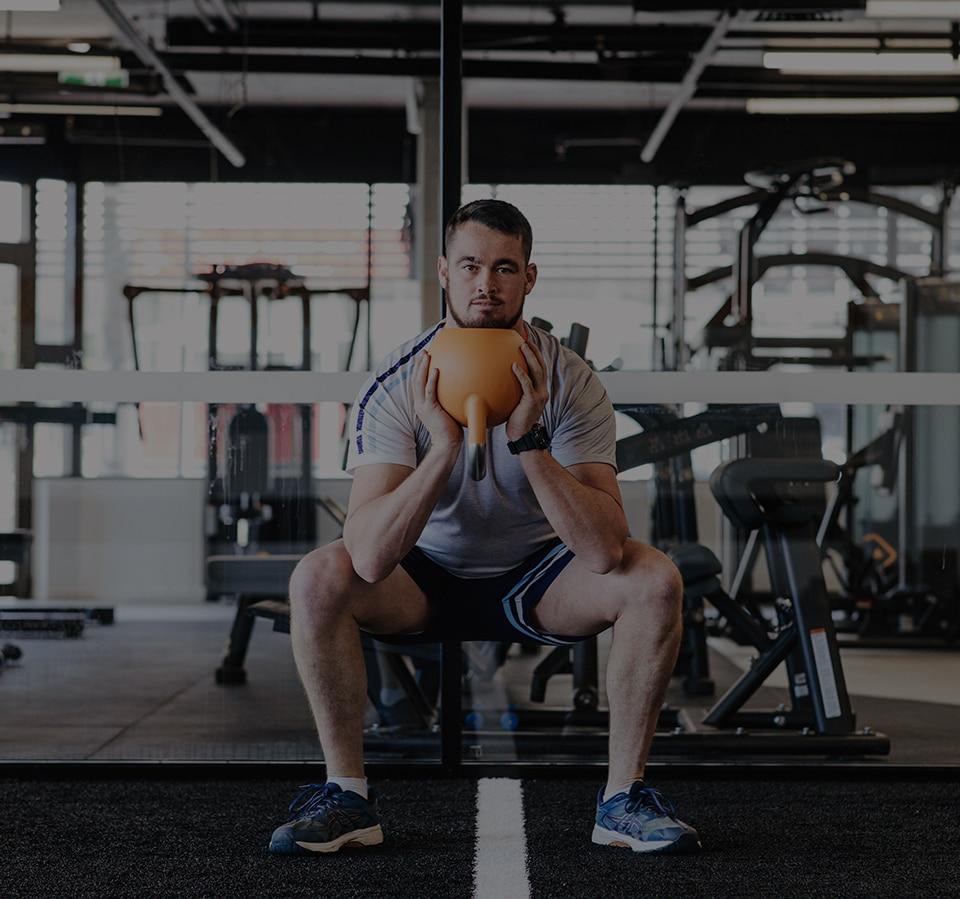 Stepz Lismore Gym