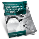 Sportsperson Strengthener Gym Program