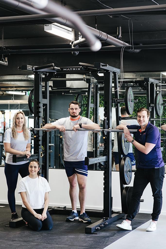 24/7 Gyms Stepz Fitness