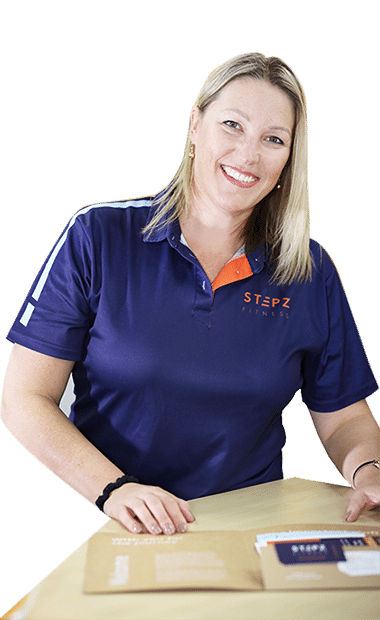 Yvonne Cenciotti - Stepz Fitness Thornleigh Franchisee