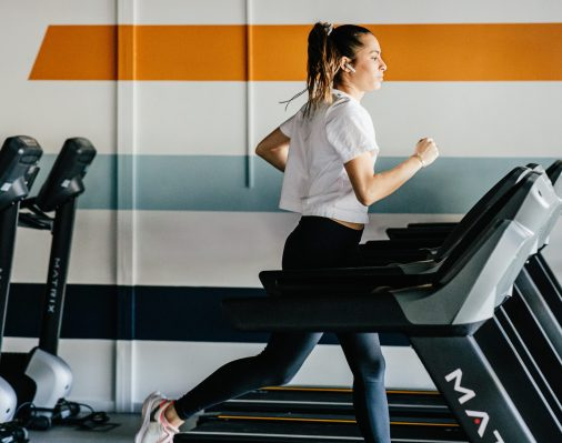 Gym Programs