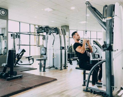 Have a Fitness Goal in Mind? Here's Your Ideal Training Method