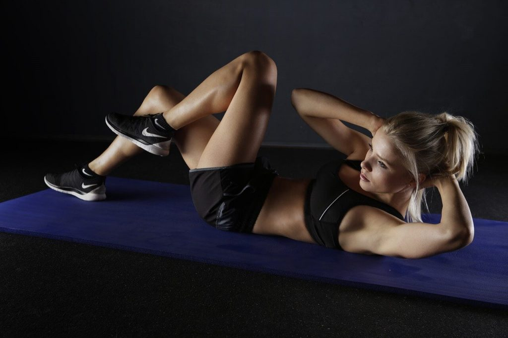Want to Enhance Muscle Recovery? Sleep It Off!