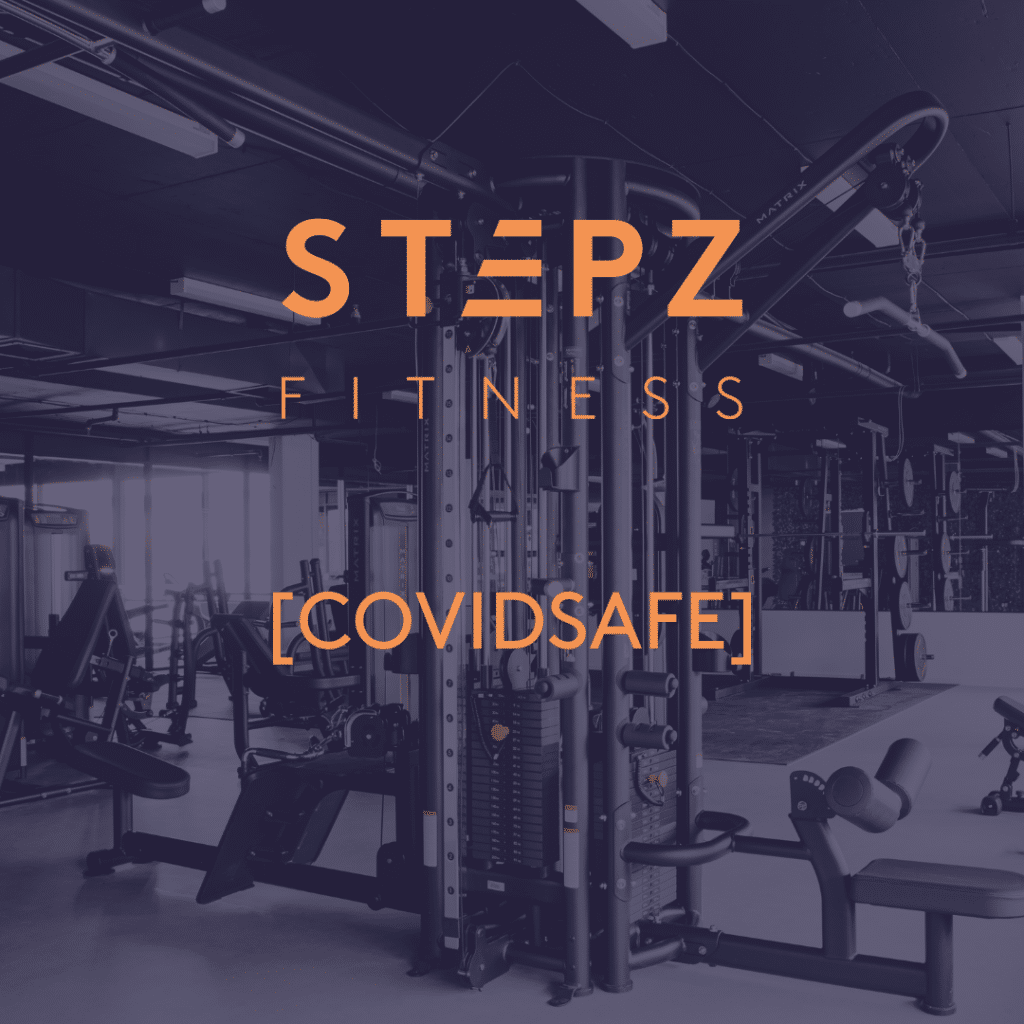 COVID Safe Info for Gyms in Sydney