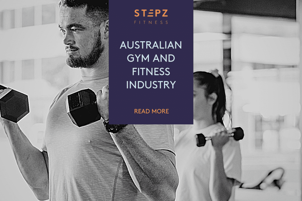 gym and fitness industry australia