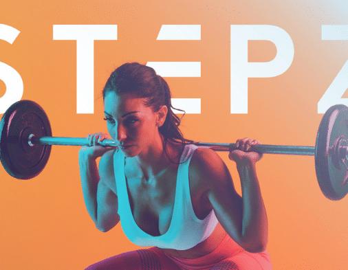 Free Gym Trial -Stepz