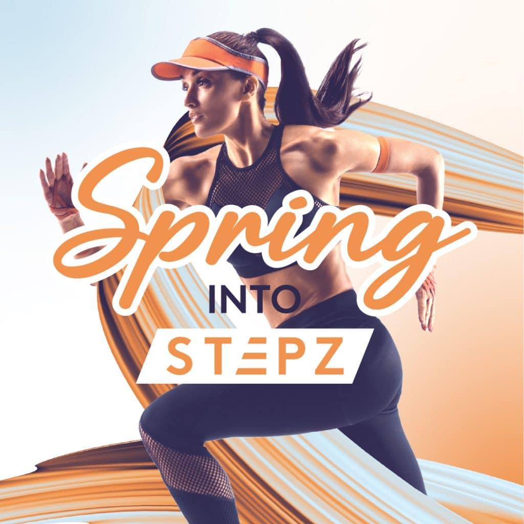Spring Gym Offer